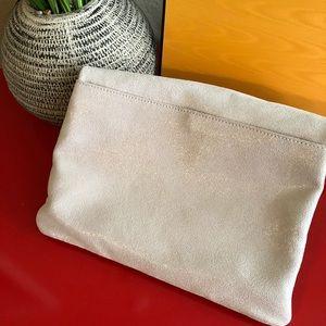 Bone handbag